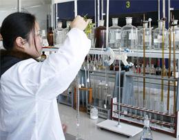 化验室研发人员